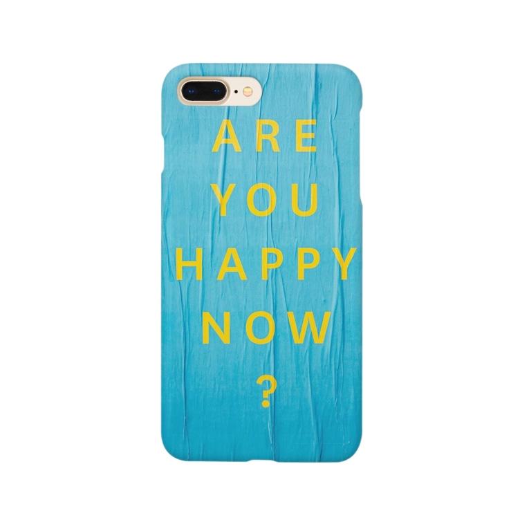 ゴメスの幸せですか Smartphone cases