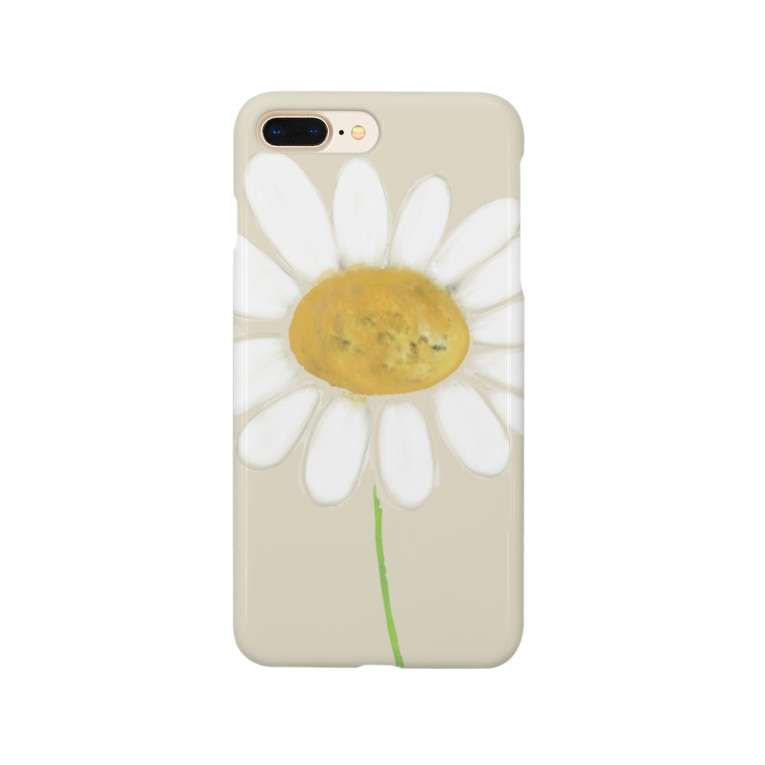 LePuyの🌼chamomile🌼 Smartphone cases