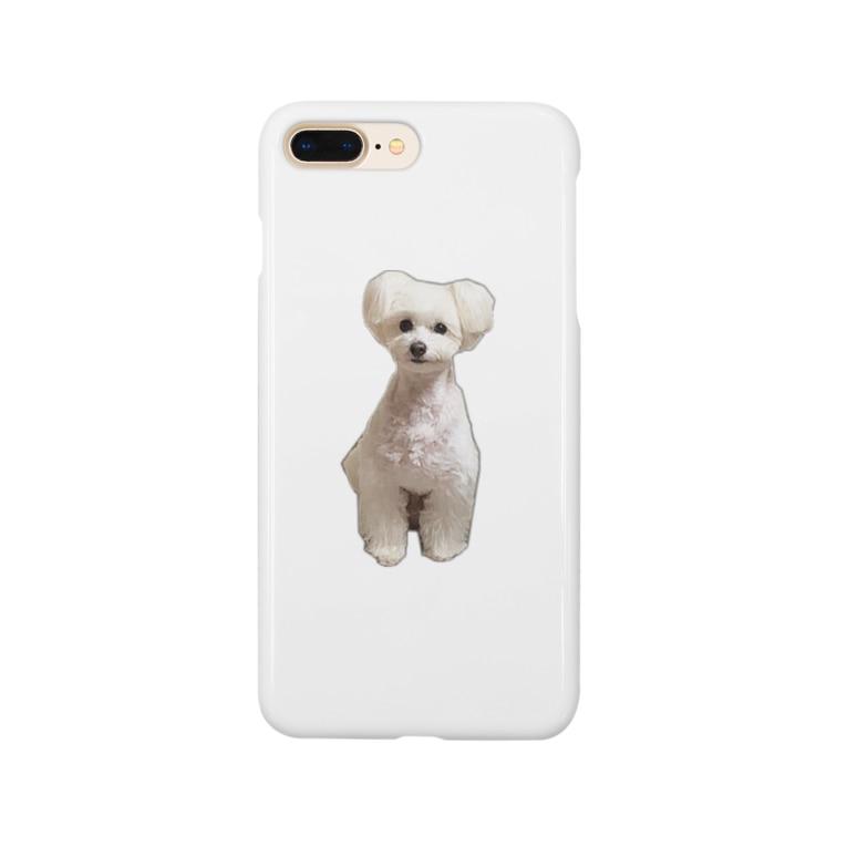 _sunのロイ Smartphone cases