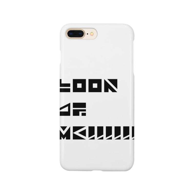 あさひのLOOK AT ME!!!!!! Smartphone cases
