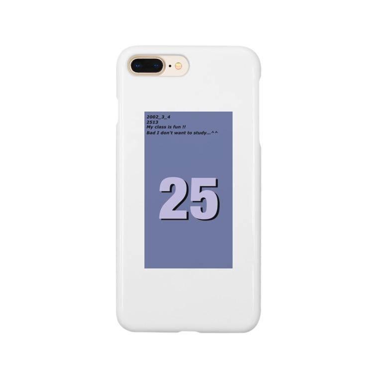 YumE .の2-5 Smartphone cases