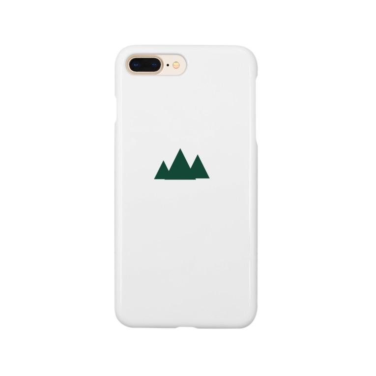 KALAの草 Smartphone cases