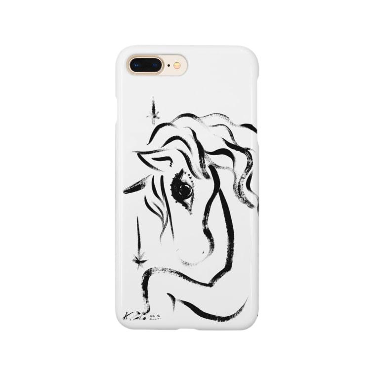 unicorn2018のu118 Smartphone cases
