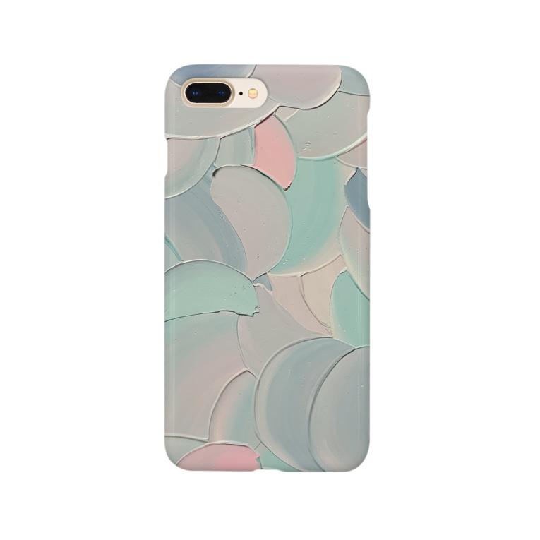 Yoshiki houseの💎🐬 Smartphone cases