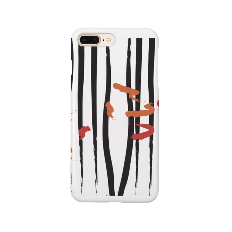 VIVUYAのOkapi  Smartphone cases