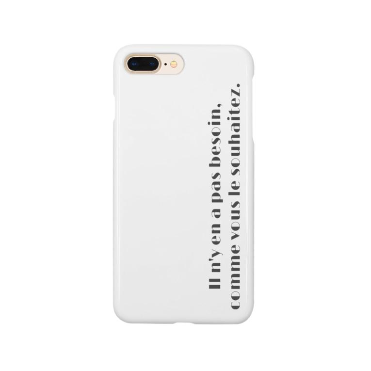 oka__の. Smartphone cases