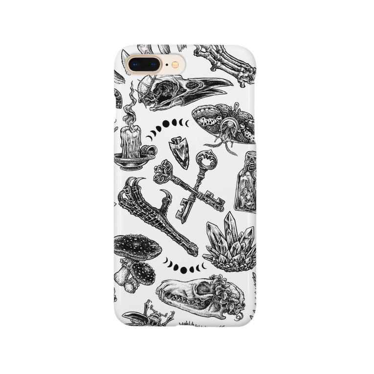 BLACKINKのNest Smartphone cases