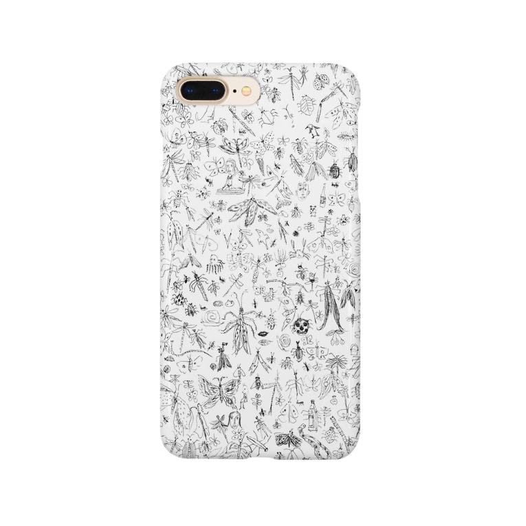 fumika no mise 井上文香のmusi Smartphone Case