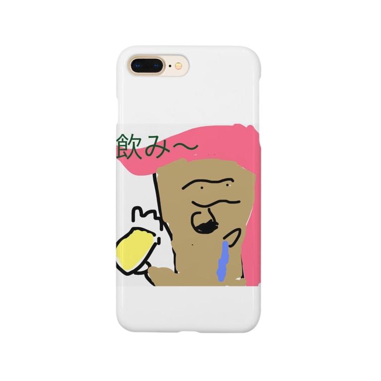 hongoo3の飲み会t Smartphone cases