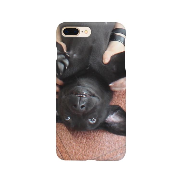 Aki,,handmadeのkoume life Smartphone cases