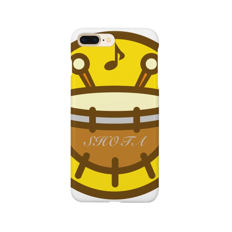 原田専門家のパ紋No.3137 SHOTA Smartphone cases