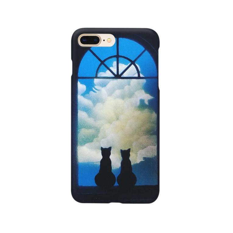 ☆ファイター☆のcats Smartphone cases