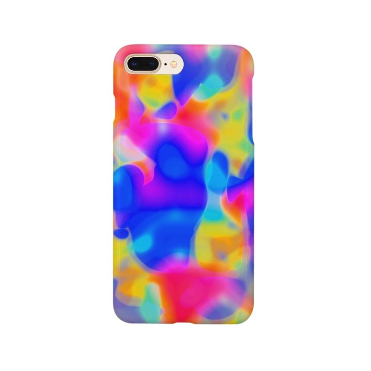 nor_tokyoのherering_001 Smartphone cases