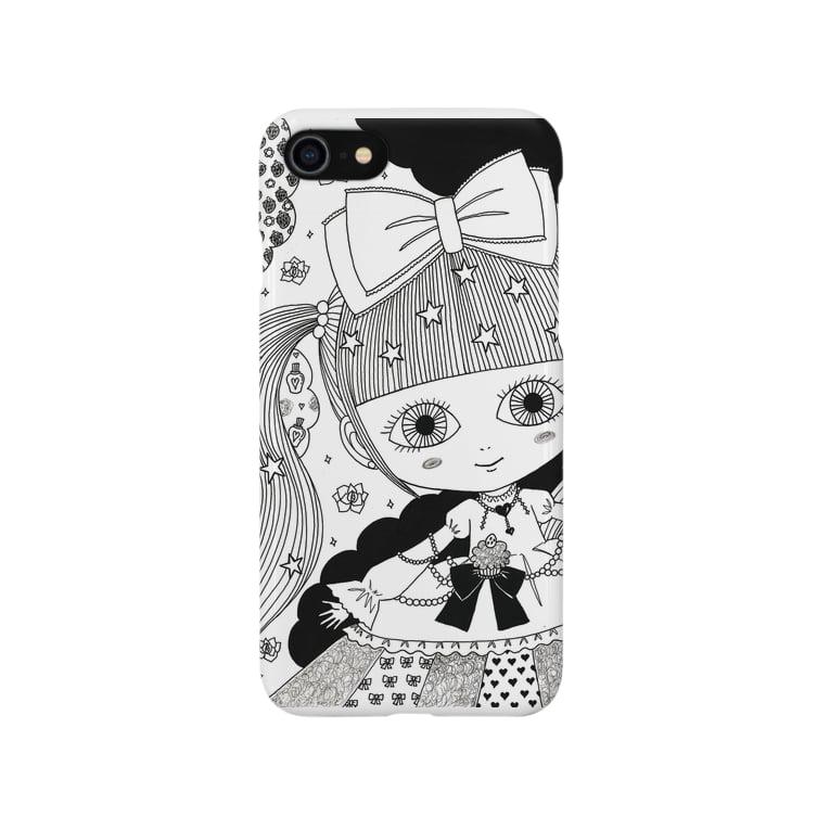 sachi☆chocoのkawaii Smartphone cases
