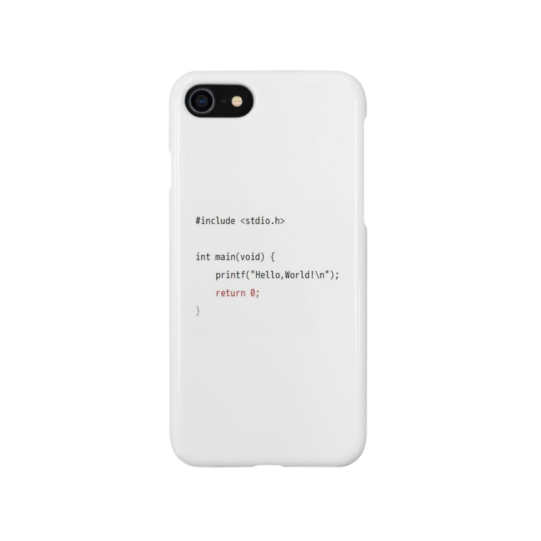 悪魔艦長のおはよう世界 Smartphone cases
