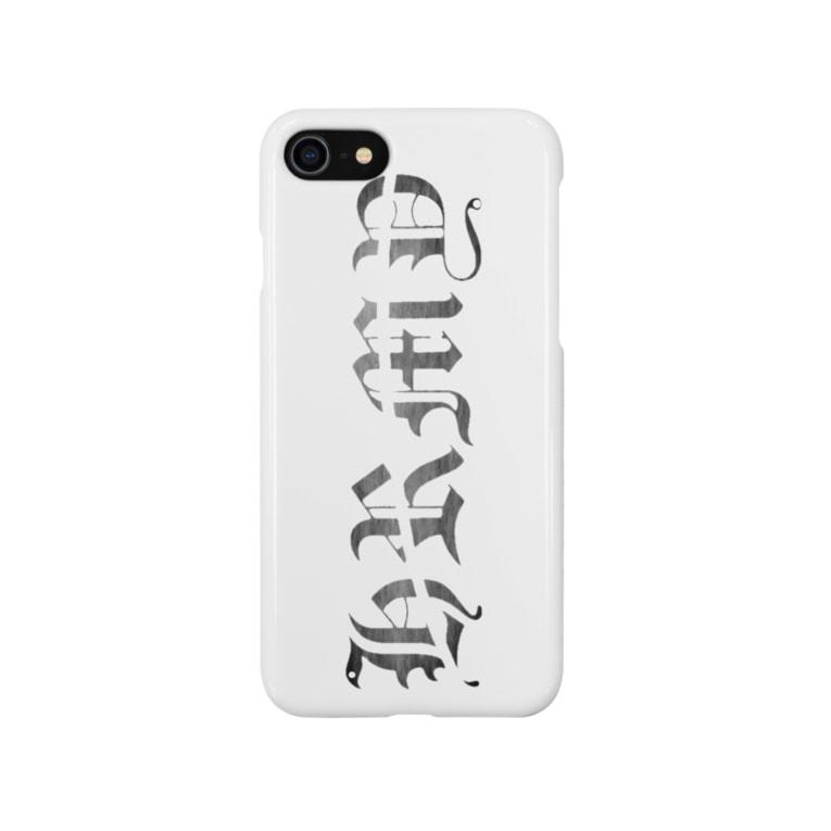 HIRO&MIYABIのiPhoneケース  Smartphone cases