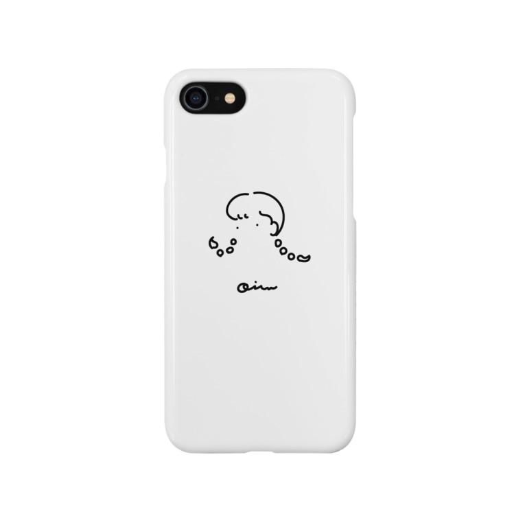 o  k  mのmituami Smartphone Case
