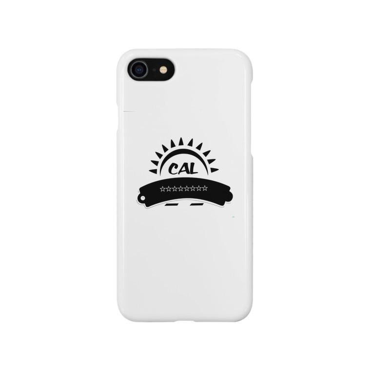 california8starのcalifornia8star Smartphone Case