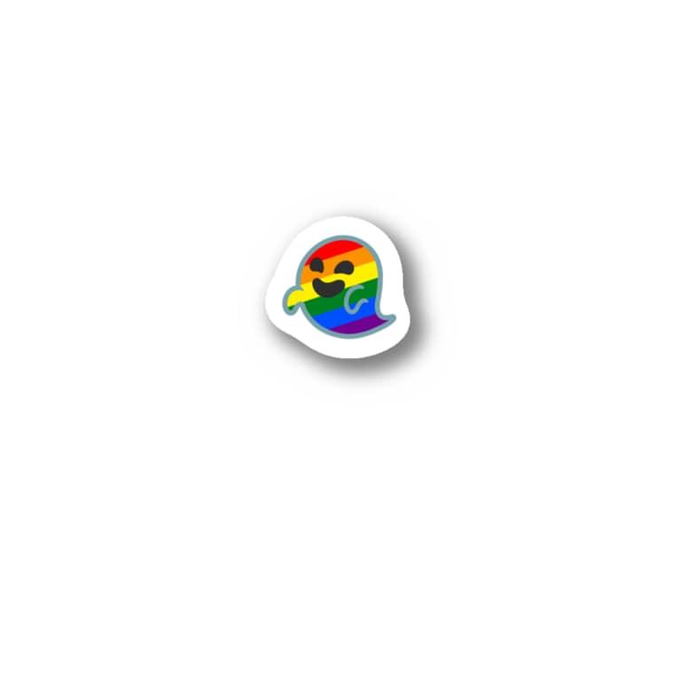 JijiTのGaysper Stickers