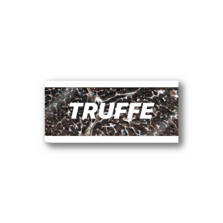 YODACAのトリュフの断面 Stickers