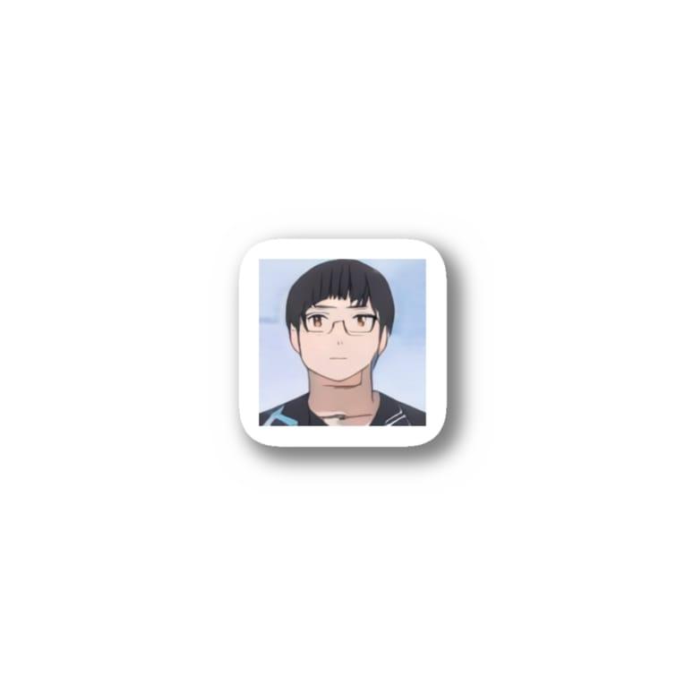 哈牛桥智能科技and泽原形象工作室のAI漫画 Stickers