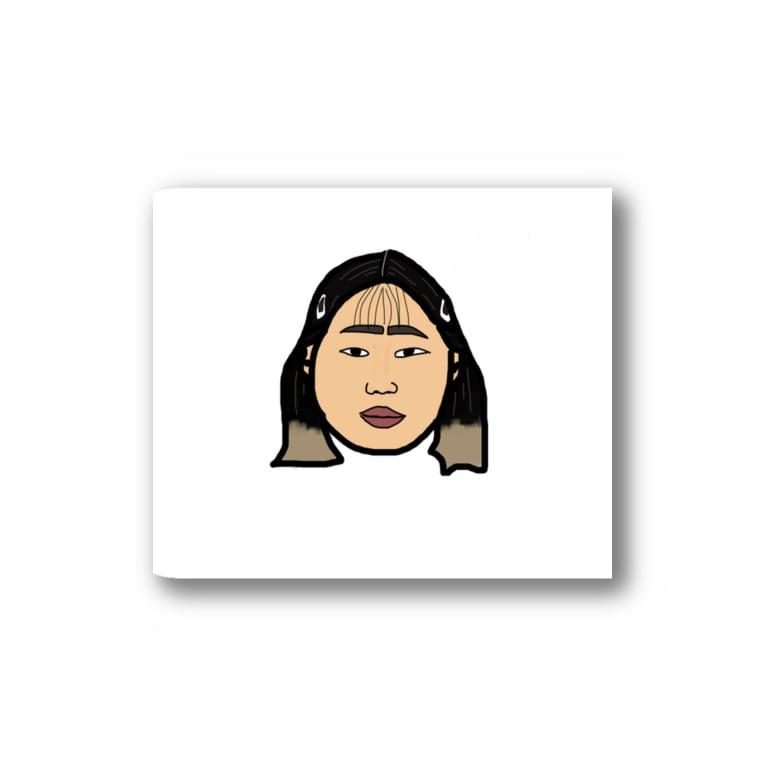 Viッチの平安美人代表 Stickers