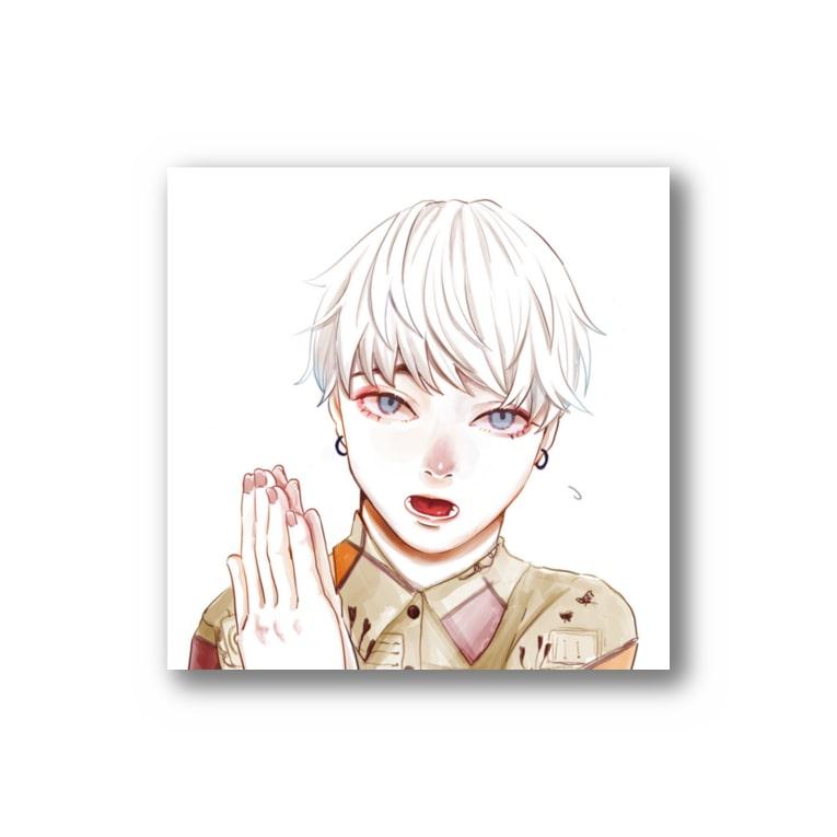 memeの泰麒くん Stickers
