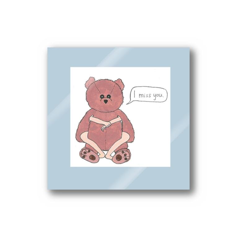 sakurashopのあいみすゆー Stickers