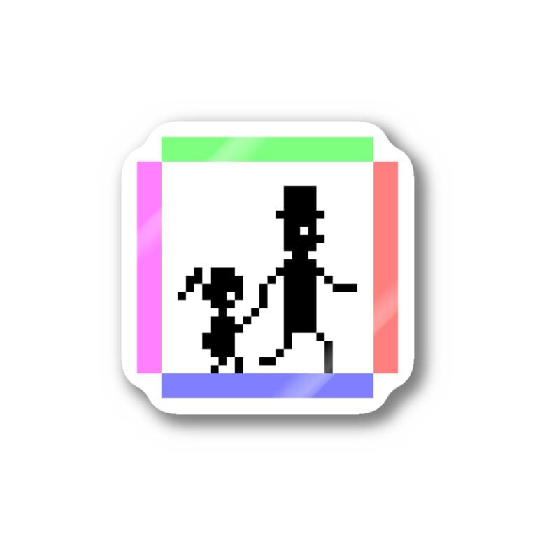 なんも@FullPowerSideAttack.comの人のトルクル(TorqueL) PS4版アイコン Stickers