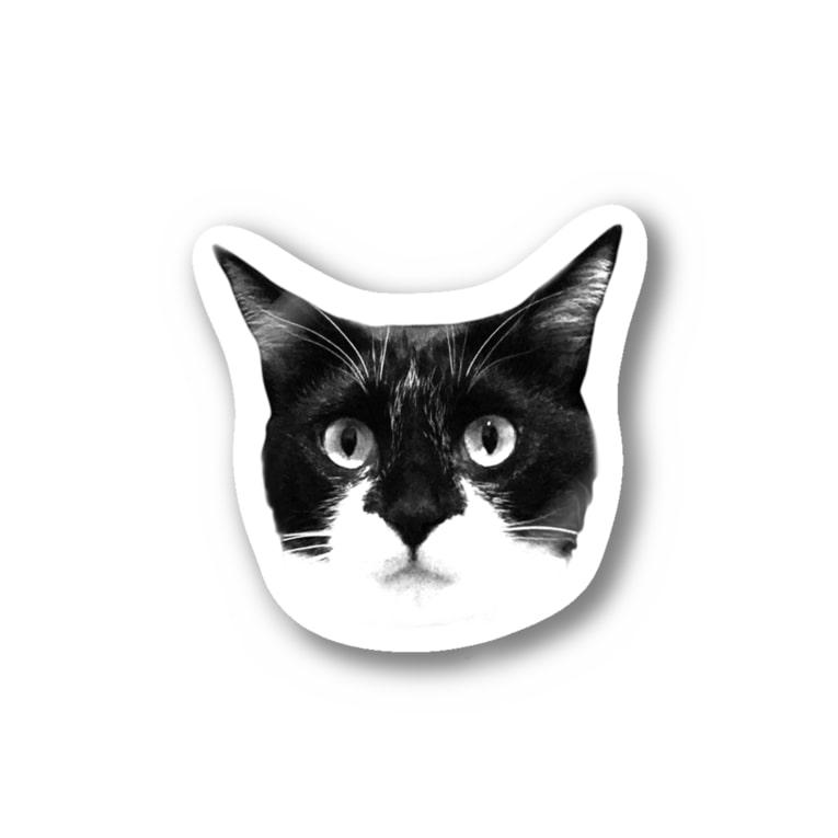 tomotincoのおこメチャ Stickers