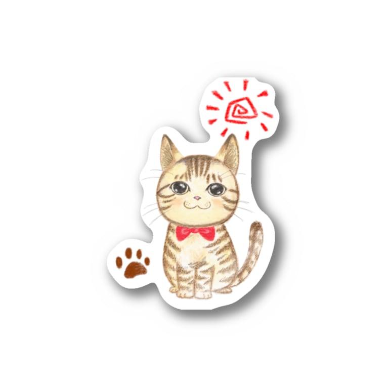 napuripu🐾のひだまり Sticker