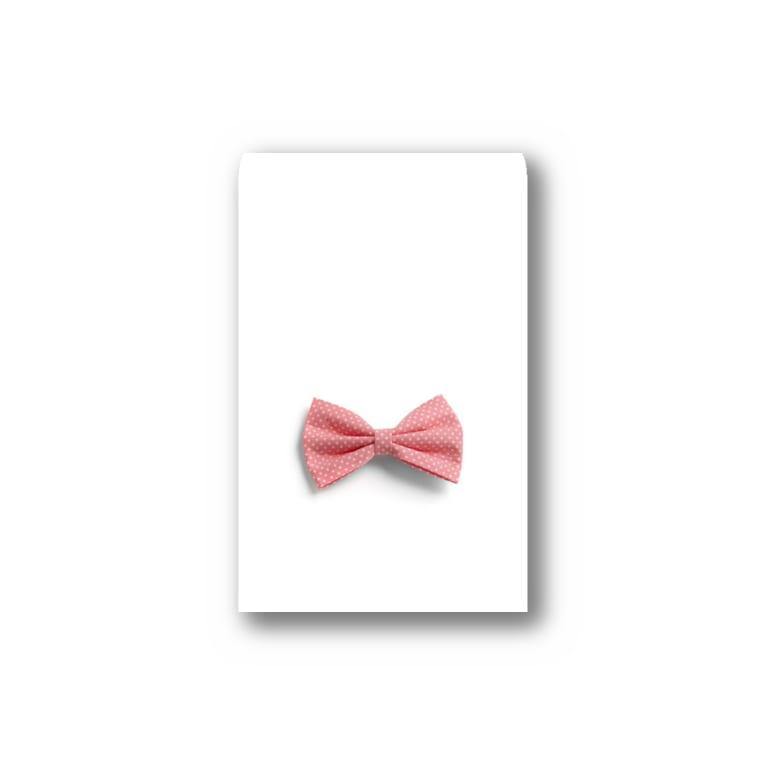Ribbon-corsage*のピンクリボン Stickers