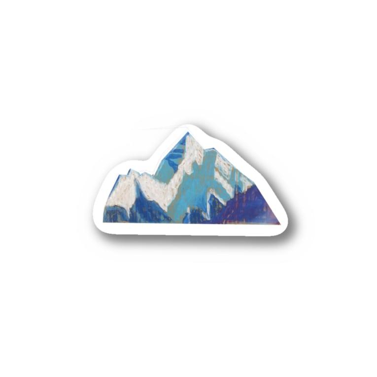 Tipushopのmountain Stickers