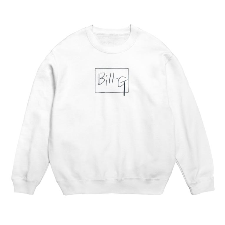 Akky★のBill-G オリジナルハット Sweats