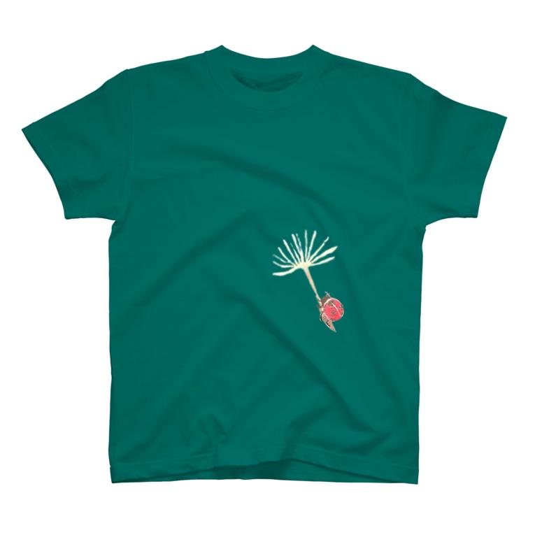 haruのてんとう虫 T-Shirt