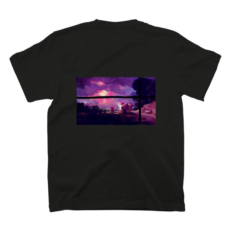Re:yiTの☆ T-shirts