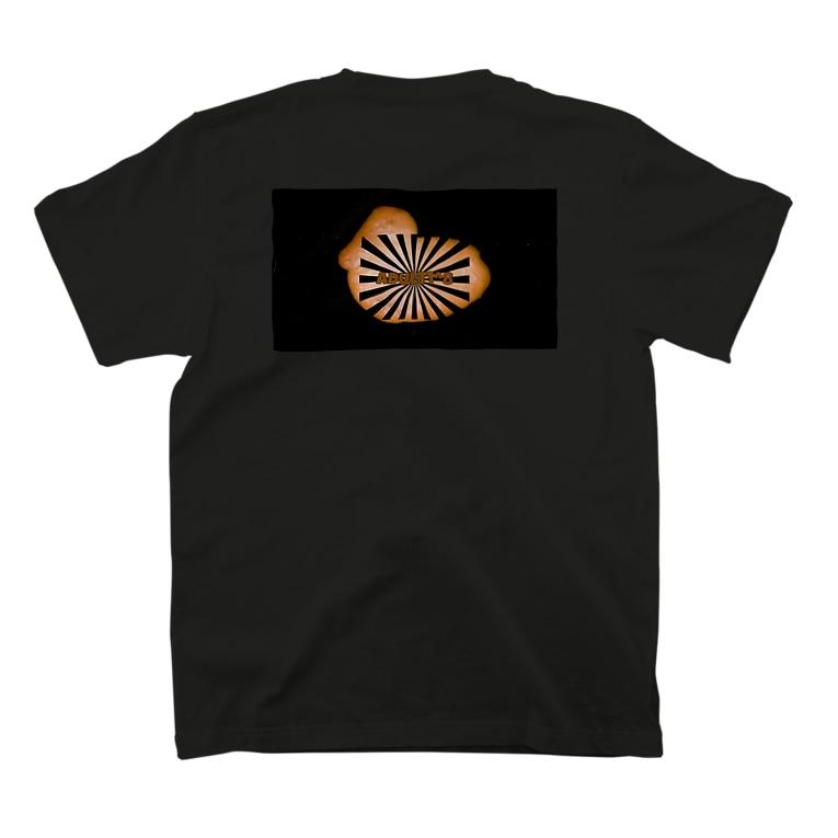 adult1^8のアダルトビスケット T-shirts