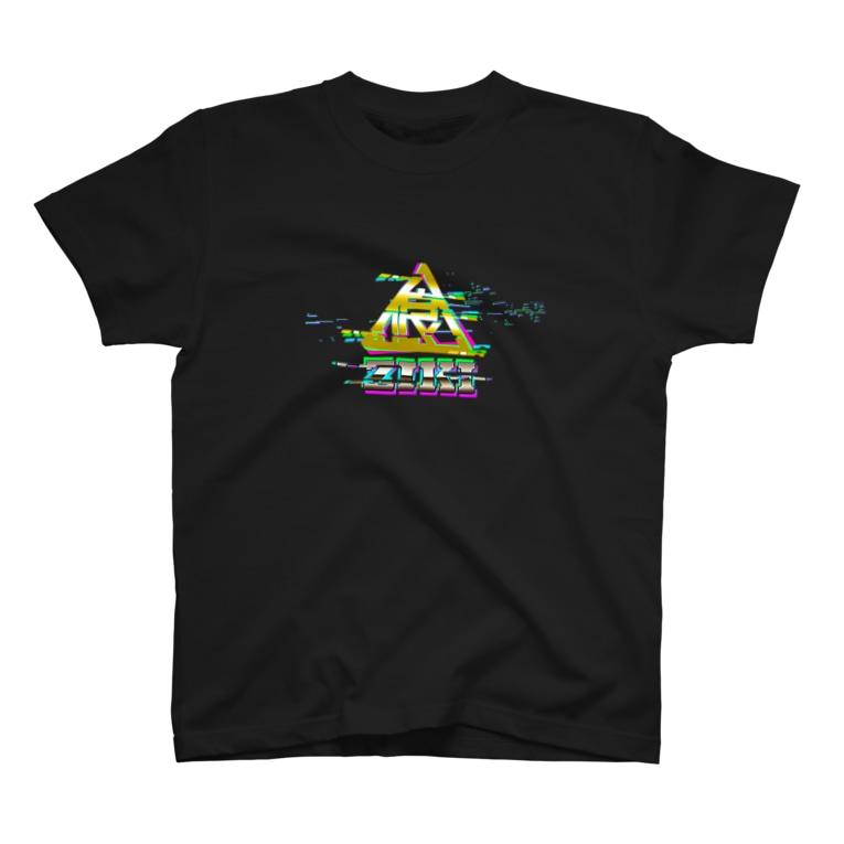 加藤亮の喰印壊 T-shirts