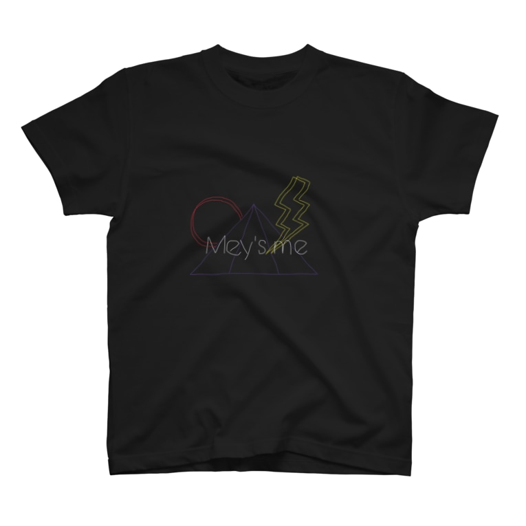 Mey's meのmake me T-Shirt