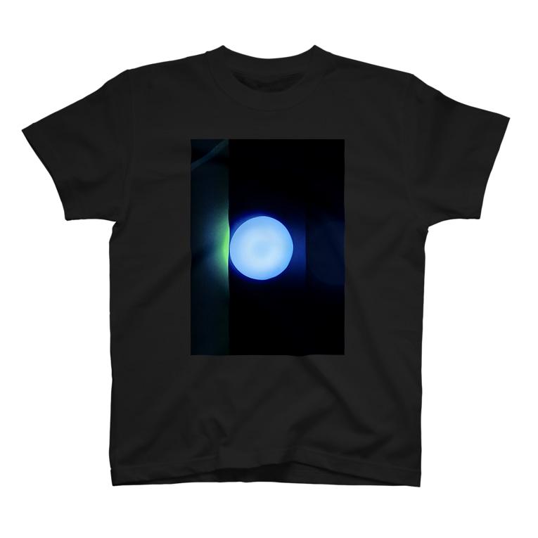 紺碧堂 konpeki doのThe hope T-shirts