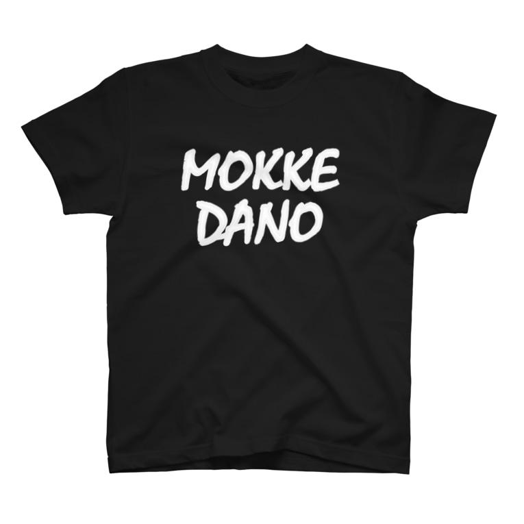 office SANGOLOWのMOKKEDANO2 T-shirts