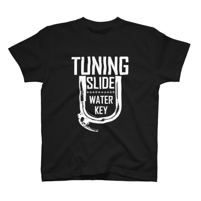 mosmos storeのTUNING T-shirts
