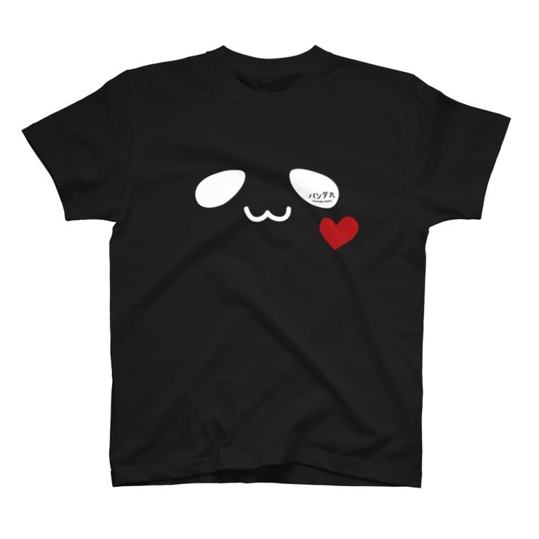 パンダ丸のパンダ丸 T-Shirt