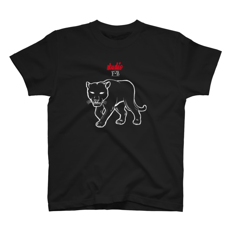 PSDESIGNのF•B T-shirts