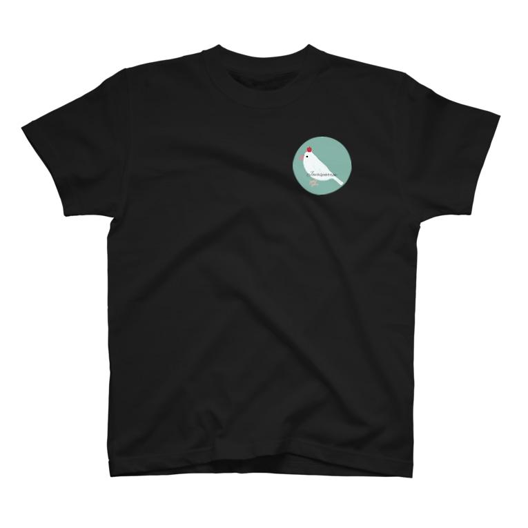 バニラ&チッチのJavasparrow T-Shirt