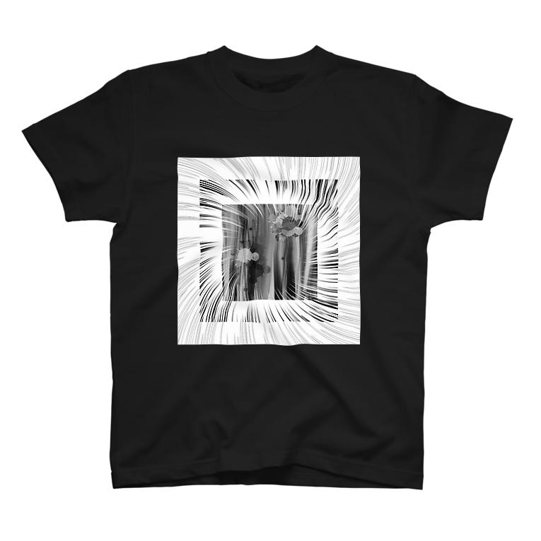 koの呼吸 T-shirts