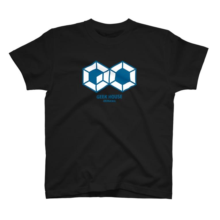 ぎーおきのおみせのぎーおき T-shirts