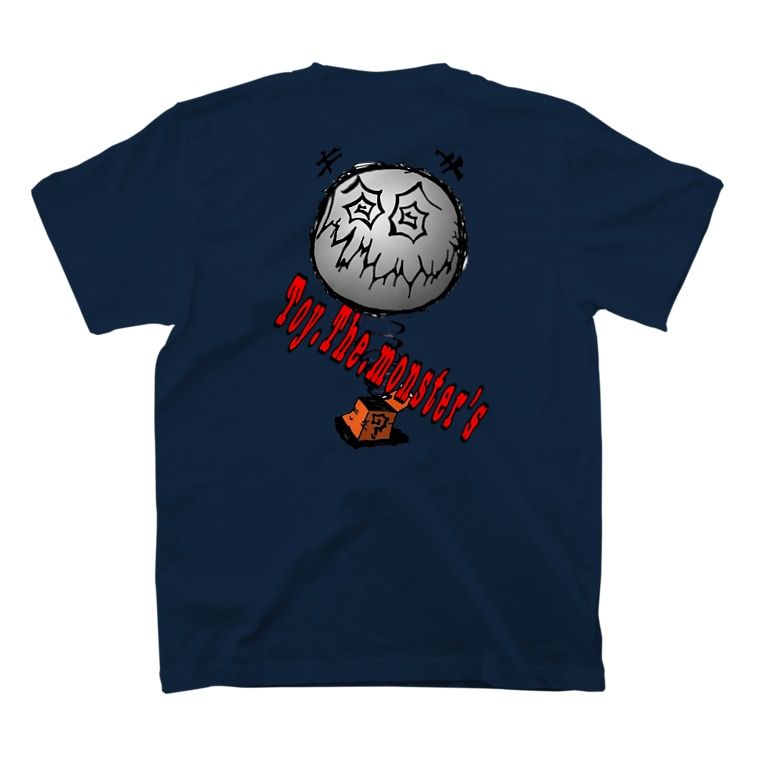 toy.the.monsters!のToy.The.monster's  ハイアット T-shirts