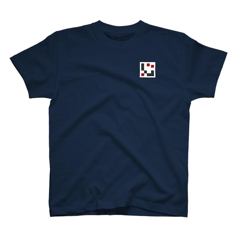 ユミオカ、どっと混む。の心得 T-shirts