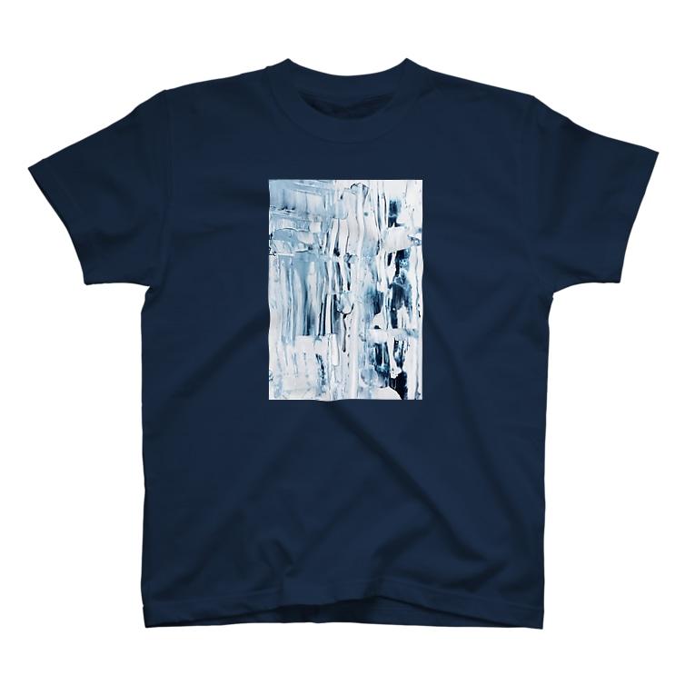 よるねの五月雨 T-shirts